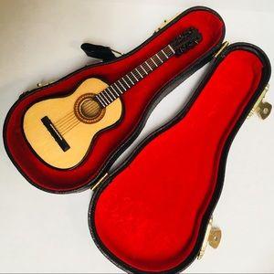 Other - Miniature Guitar